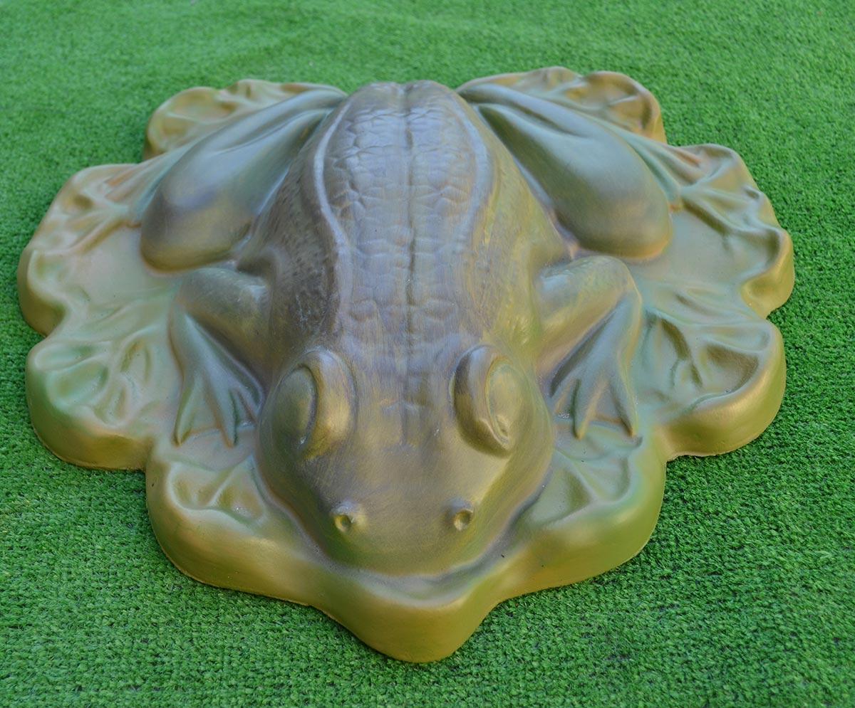 жаба из бетона бетонбренд